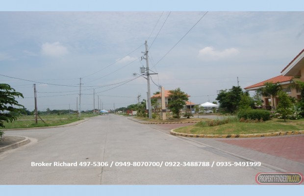 Photo #9 Residential Land for sale in Laguna, Binan