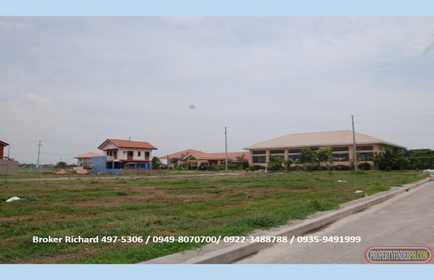 Photo #10 Residential Land for sale in Laguna, Binan