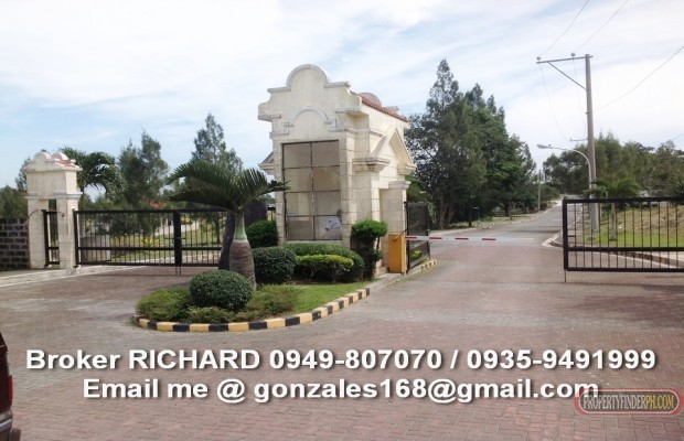 Photo #1 Residential Land for sale in Cavite, Tagaytay City