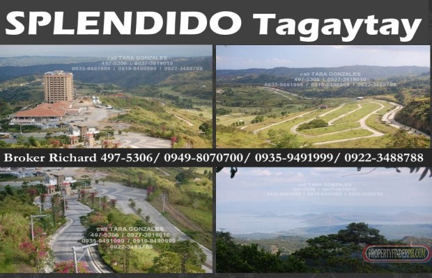 Photo #1 Residential Land for sale in Batangas, Laurel