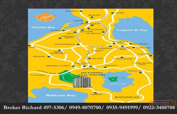 Photo #10 Residential Land for sale in Batangas, Laurel