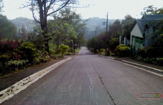 Photo #2 Residential Land for sale in Rizal, Antipolo City