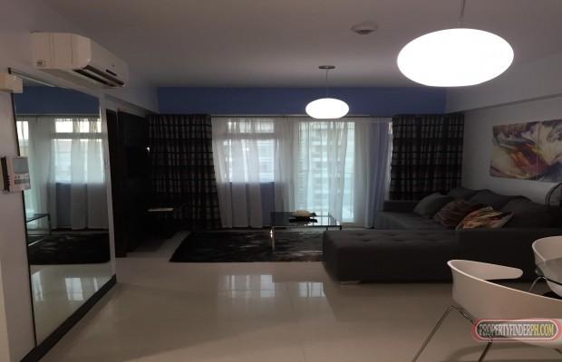 Photo #3 Condominium for rent in Metro Manila, Pasay