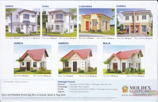 Photo #1 Residential Land for sale in Bulacan, San Jose del Monte City