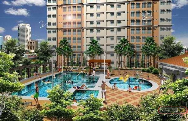 Photo #3 Condominium for sale in Metro Manila, Makati