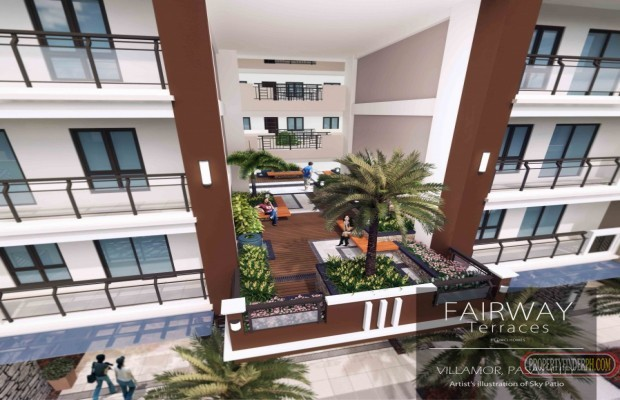 Photo #8 Condominium for sale in Metro Manila, Pasay