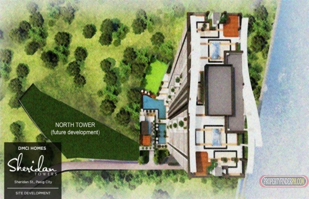 Photo #9 Condominium for sale in Metro Manila, Pasig