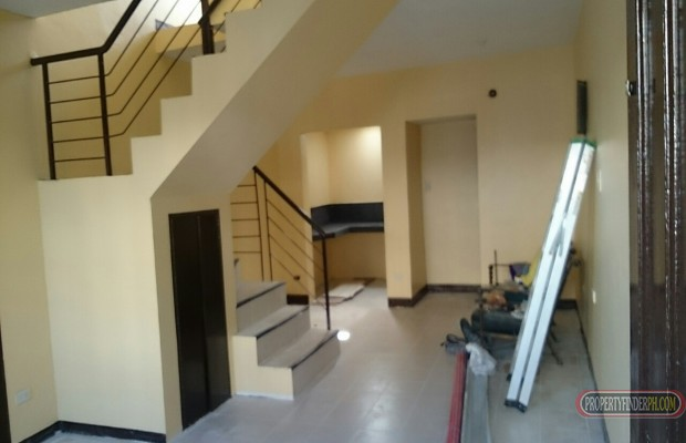 Photo #5 Townhouse for rent in Metro Manila, Las Piñas