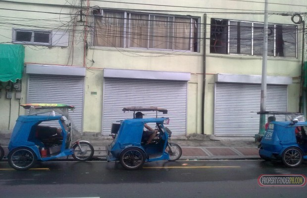 Photo #1 Retail Space for rent in Metro Manila, Quezon City