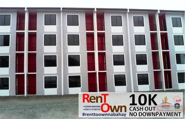 Photo #1 Condominium for sale in Metro Manila, Muntinlupa