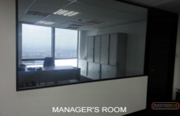 Photo #3 Office Space for sale in Metro Manila, Pasig