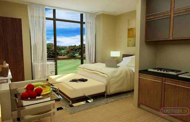 Photo #1 Condominium for sale in Metro Manila, Taguig