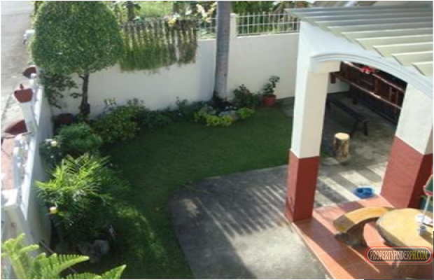 Photo #6 House and Lot for sale in Pampanga, Lubao