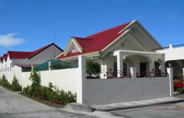 Photo #1 House and Lot for sale in Pampanga, Lubao