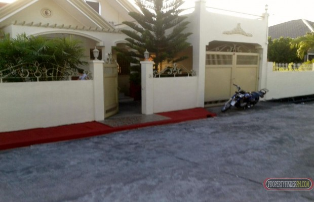 Photo #3 House and Lot for sale in Pampanga, Lubao