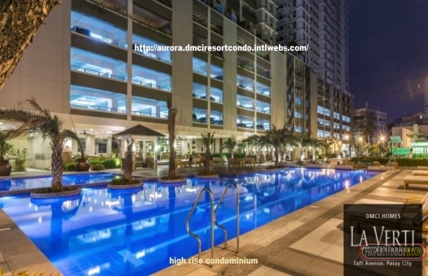 Photo #5 Condominium for sale in Metro Manila, Parañaque