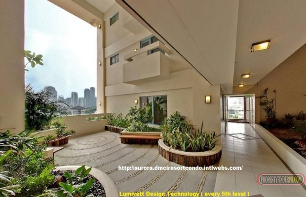 Photo #7 Condominium for sale in Metro Manila, Parañaque