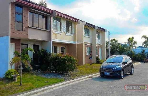 Photo #6 House and Lot for sale in Pampanga, Angeles City