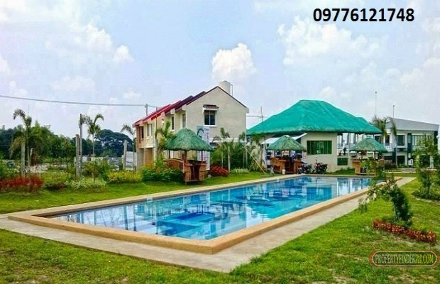 Photo #9 House and Lot for sale in Pampanga, Angeles City