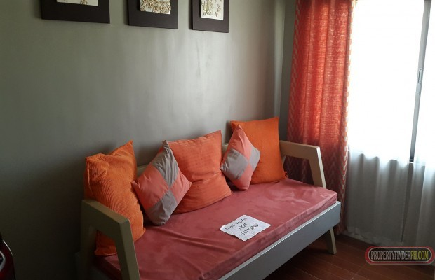 Photo #9 Townhouse for sale in Pampanga, Angeles City