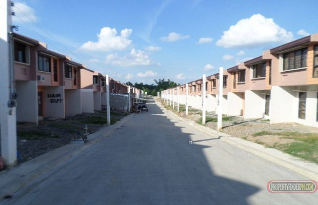 Photo #10 Townhouse for sale in Pampanga, Angeles City