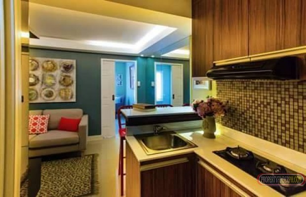 Photo #2 Condominium for sale in Metro Manila, Muntinlupa