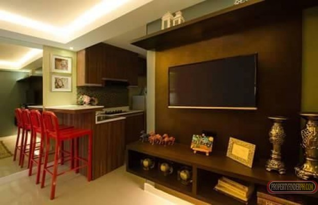 Photo #3 Condominium for sale in Metro Manila, Muntinlupa