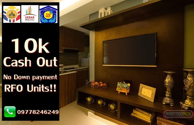 Photo #4 Condominium for sale in Metro Manila, Muntinlupa