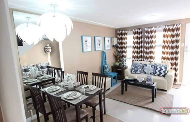 Photo #3 House and Lot for sale in Pampanga, Angeles City