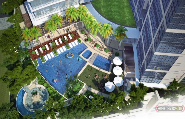 Photo #6 Condominium for sale in Metro Manila, Taguig