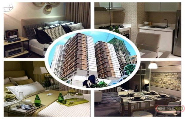 Photo #4 Condominium for sale in Metro Manila, Mandaluyong