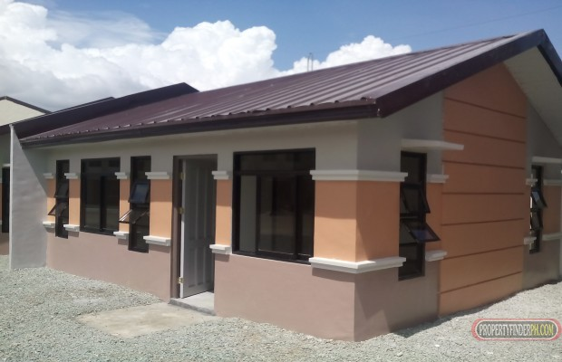 Photo #1 House for sale in Batangas, Tanauan City