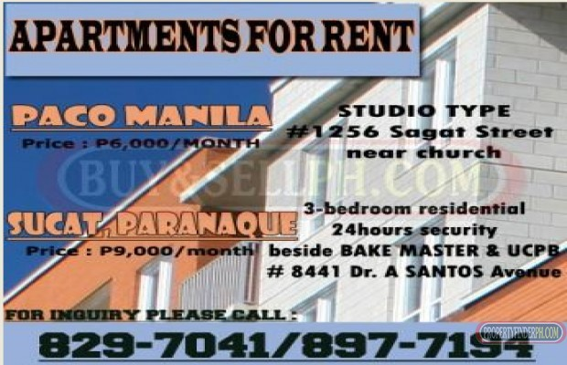 View Listing Id Ref 23802 6 000 Per Month Apartment For Rent