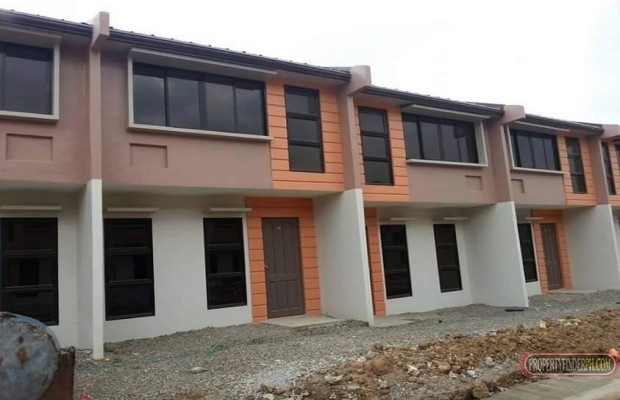 Photo #4 Townhouse for sale in Pampanga, Angeles City