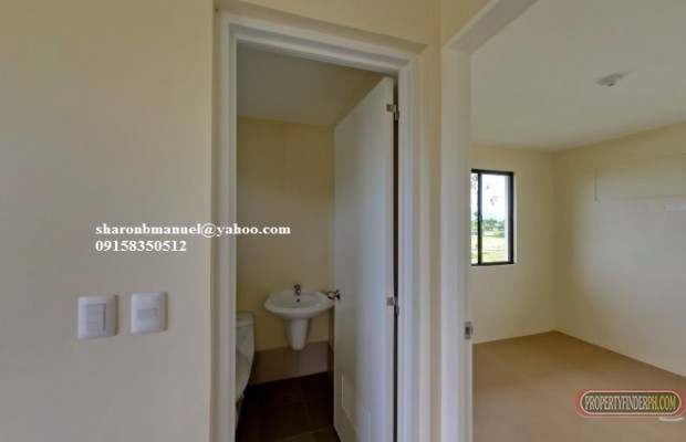 Photo #6 House and Lot for sale in Laguna, Calamba City