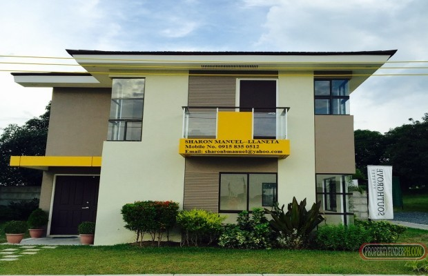 Photo #3 House and Lot for sale in Cavite, Imus