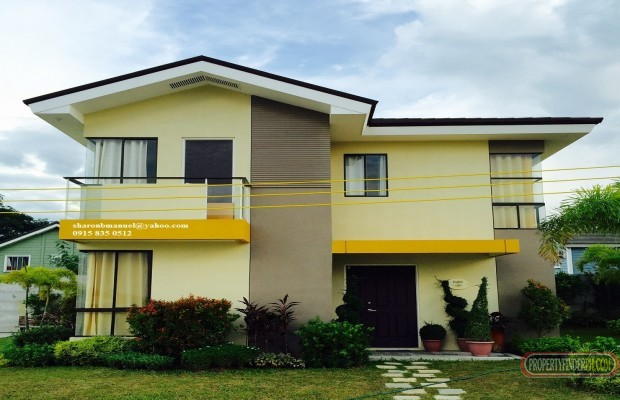 Photo #5 House and Lot for sale in Cavite, Imus