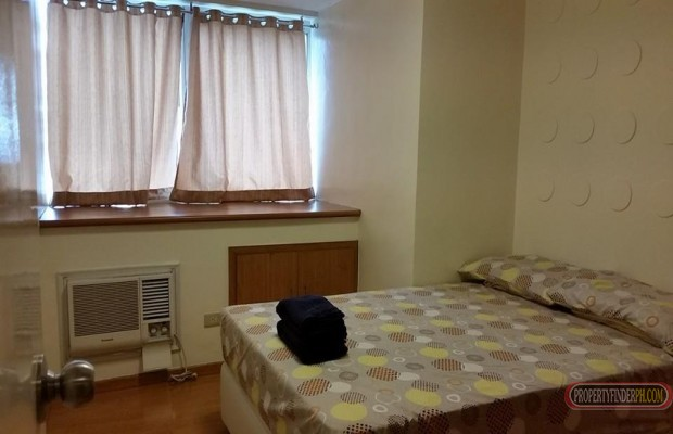 Photo #2 Condominium for rent in Metro Manila, Mandaluyong