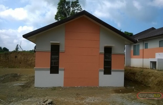 Photo #1 House and Lot for sale in Batangas, Tanauan City