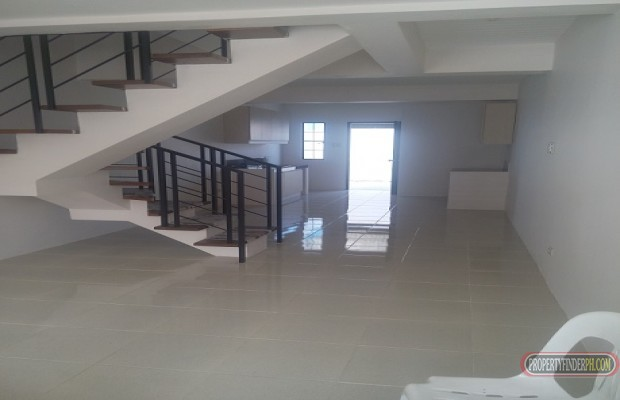 Photo #3 House and Lot for sale in Metro Manila, Las Piñas