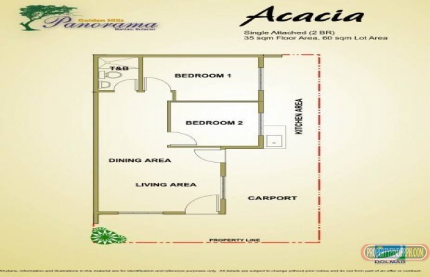 Photo #2 House and Lot for sale in Bulacan, Bulacan