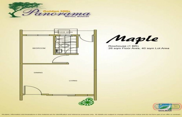 Photo #2 House and Lot for sale in Bulacan, Marilao