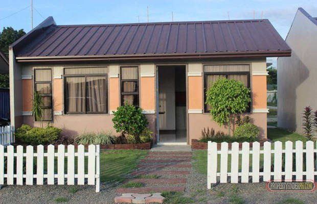 Photo #3 House and Lot for rent in Iloilo, Pavia