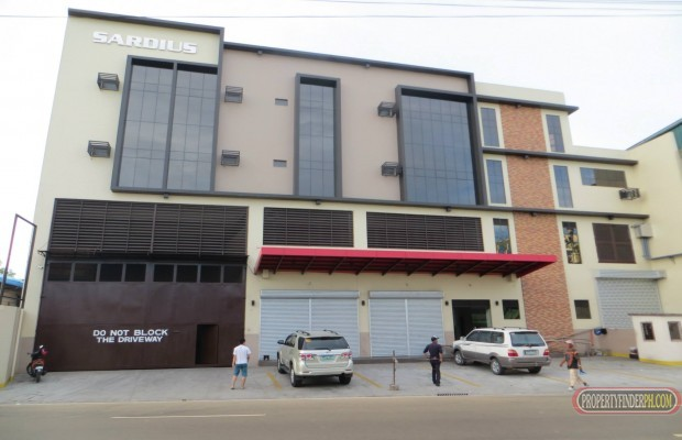 For Rent Apartment In Cebu City