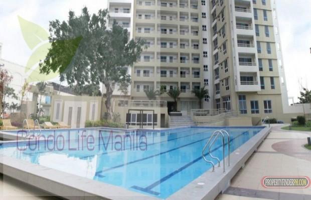 Photo #5 Condominium for sale in Metro Manila, Manila