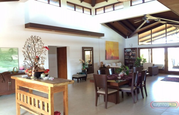 Photo 1 Vacation Homes Villas For Sale In Batangas Lipa City