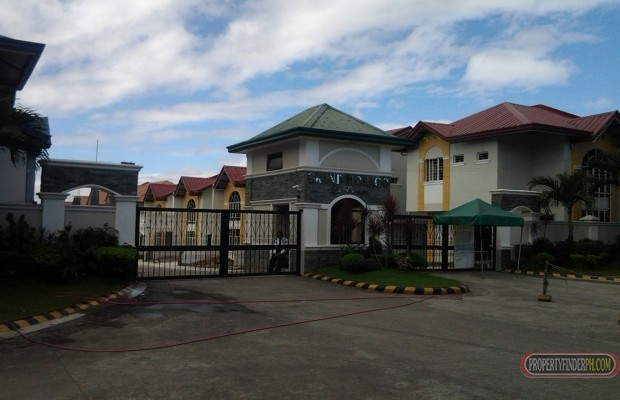 Photo #3 Townhouse for sale in Rizal, Cainta