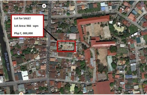 Photo #2 Residential Land for sale in Laguna, Binan