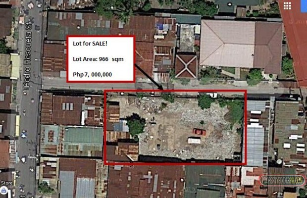 Photo #3 Residential Land for sale in Laguna, Binan