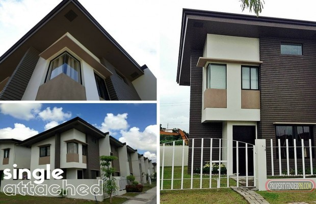 Photo #5 House and Lot for sale in Laguna, San Pedro